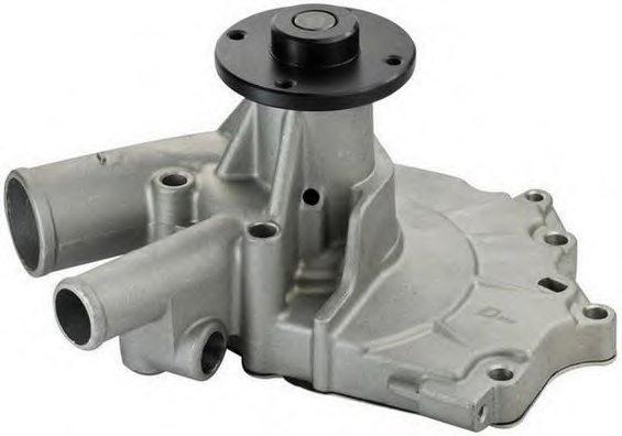 WPP28040                                 - CABSTAR 98-06,SERENA 95-01,TRADE 93-01,VANETTE  94-02                                 - Water Pump                                 ....188992