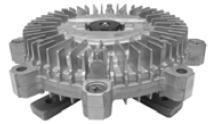 RFC28993                                  - ELF 250/350/450 4BC2,4BE1,4BD1                                  - Radiator Fan Clutch                                 ....111457