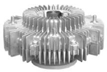 RFC28995                                  - 4JG2 3100 BIGHORN                                   - Radiator Fan Clutch                                 ....111459