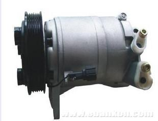 ACC29299(NEW)                                  - TEANA 04-                                  - A/C Compressor                                 ....130446