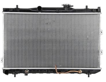 RAD29505(16MM)                                 - CERATO 2004-,SPECTRA 04-09                                 - Radiator                                 ....130443