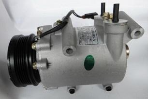 ACC29972                                  - MINI VAN 2012-                                  - A/C Compressor                                 ....195546