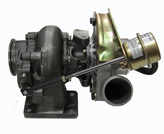 TUR30149                                  - 6BT                                  - Turbo Charger                                 ....112062