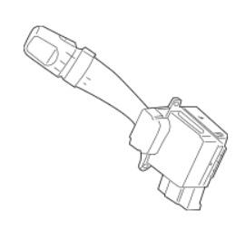 TSS31701                                 - SPECTRA 04 09                                 - Turn Signal Switch                                 ....195629