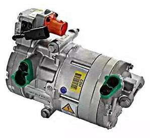 ACC31841                                  - NIRO 2017-2019                                  - A/C Compressor                                 ....195633