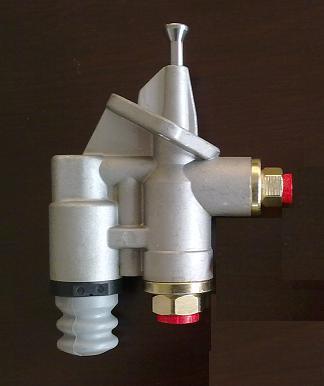FUP32405                                  - 6CT 230HP                                  - Fuel Pump                                 ....113340