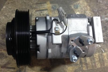 ACC33308(NEW)                                  - [1ZZ-FE] COROLLA 04-07                                   - A/C Compressor                                 ....114015