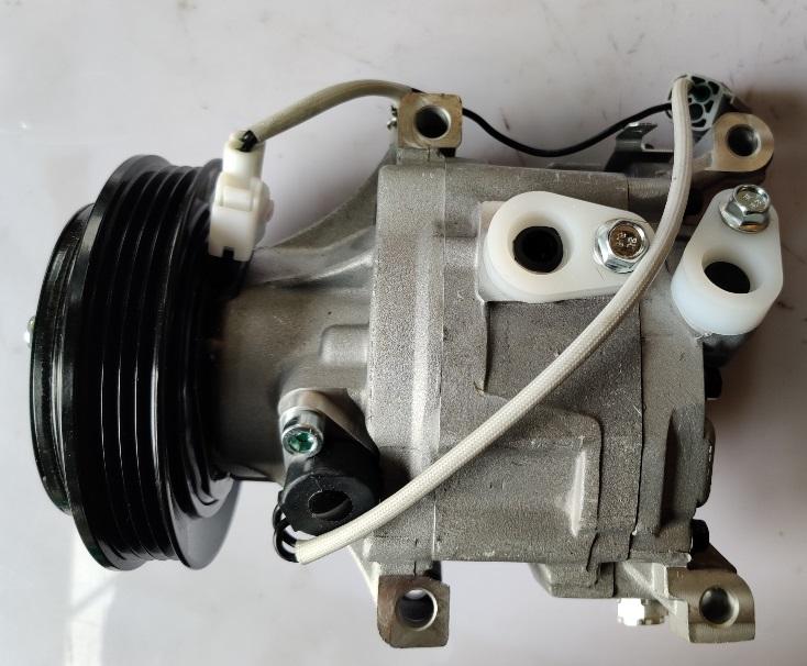 ACC33767(NEW)                                  - 4PK ALTIS/COROLLA 03                                  - A/C Compressor                                 ....114397