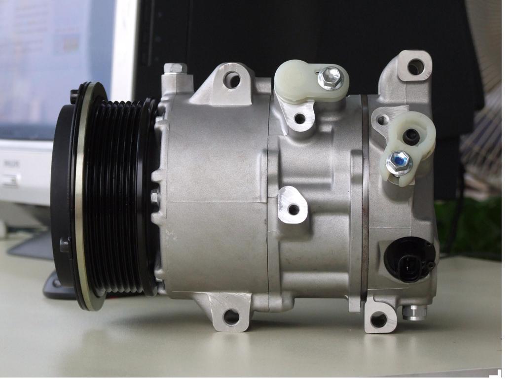 ACC33769(RE)                                  - CAMRY 08                                  - A/C Compressor                                 ....114400