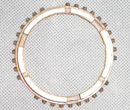 SYR34531                                  - PU KA24E,Z24 86-94                                  - Synchronizer Ring                                 ....114897