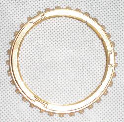 SYR34532                                  - BU,DYNA,YH50                                  - Synchronizer Ring                                 ....114898