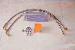 OIC34729                                  -                                   - Oil Cooler                                  ....115081