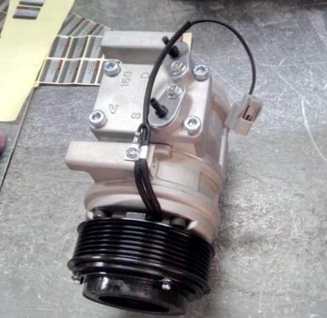 ACC37117(NEW)                                  - RD1,RD2,CIVIC EK3                                  - A/C Compressor                                 ....117006