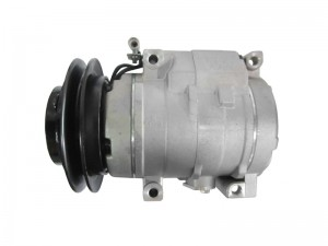 ACC38086                                  - HIACE  2005-2014                                  - A/C Compressor                                 ....123495