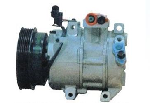 ACC40288                                  - CARENS 08                                  - A/C Compressor                                 ....126087