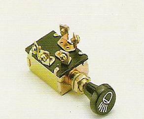 HES40557                                  -                                   - Headlight Switch                                 ....126766
