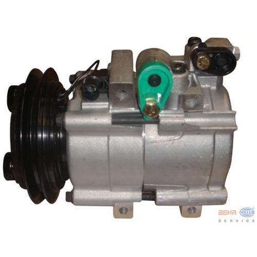 ACC40690(RE)                                  - H1 05-07                                  - A/C Compressor                                 ....189133
