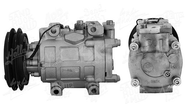ACC42248(NEW)                                  - 4D56 4G64 L200 K74 DIESEL 1998-2002 4WD                                  - A/C Compressor                                 ....133358
