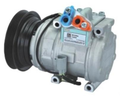 ACC42262                                  - CAMRY 2.2  00                                  - A/C Compressor                                 ....133377