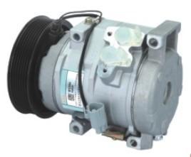 ACC42263                                  - CAMRY 2.4  05                                  - A/C Compressor                                 ....133378