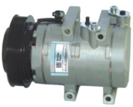 ACC42266(NEW)                                  - SANTA FE 04                                  - A/C Compressor                                 ....133381
