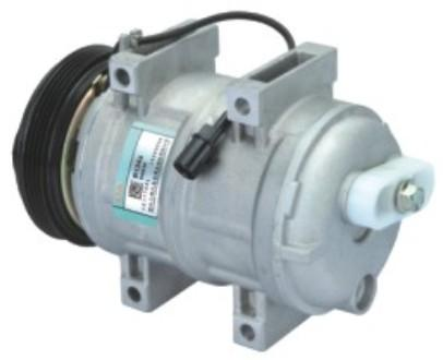 ACC42267                                  - DELICA  02                                  - A/C Compressor                                 ....133382