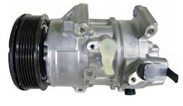 ACC42675(RE)                                  - COROLLA VERSO  04-09                                  - A/C Compressor                                 ....134007