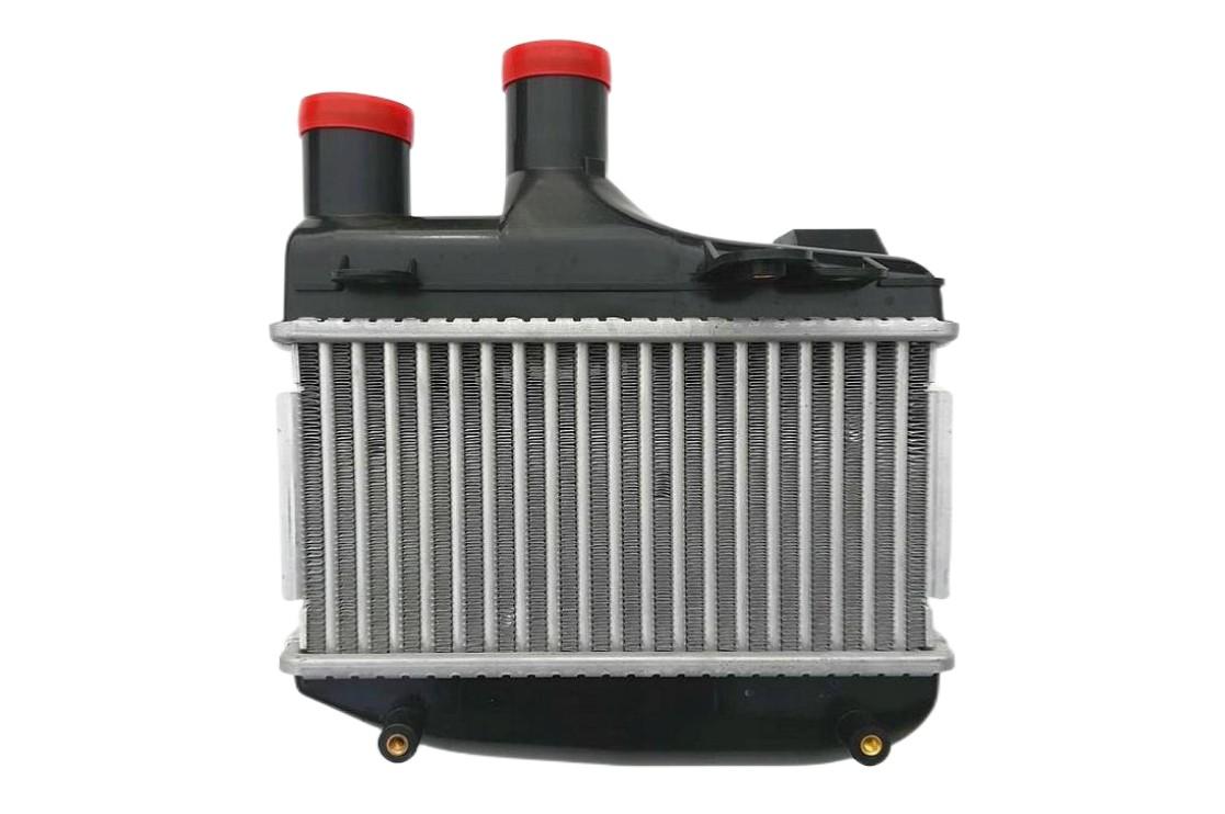 OIC42729                                  - COROLLA 04-07                                  - Oil Cooler                                  ....134097