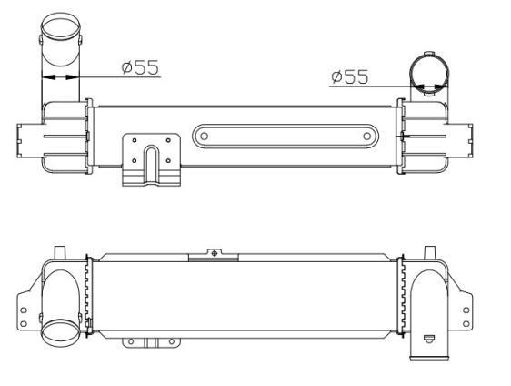 OIC42731                                  - SORENTO 02-06                                  - Oil Cooler                                  ....134099