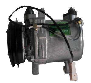 ACC42993                                  - K07/K17                                  - A/C Compressor                                 ....134484