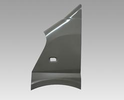FLAVEL Matador modèle 42620fl bouton de Feu de Gaz p089632 fc-p089632