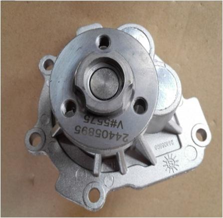 WPP43629                                  - CRUZE 09 J300,AVEO 11,T200,T250,T300                                  - Water Pump                                 ....136144