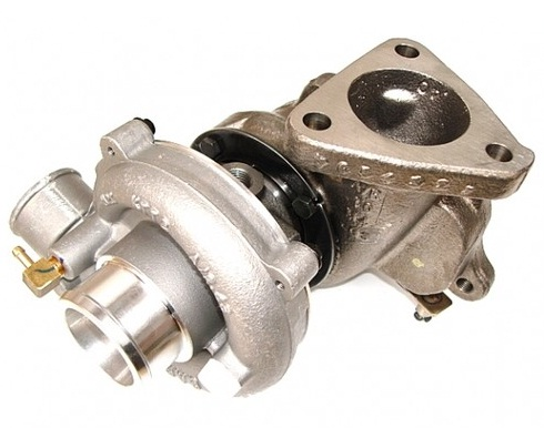 TUR44330                                  - PORTER 93-04 2.5  D4BF                                   - Turbo Charger                                 ....136378