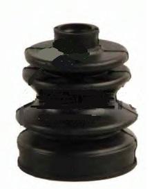 CVB44851(NBR)                                  - ATOZ '99-03 TICO'90-95 RIO'00-02 SWIFT 1.3'81-00  CRX'84-91                                  - CV Joint Boot                                 ....137531