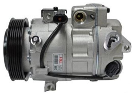 ACC44937                                  - SANTA FE 10-12 KIA SORENTO                                  - A/C Compressor                                 ....137338