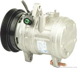 ACC45158                                  - ATO 04- [G4HD],ATOS 98                                  - A/C Compressor                                 ....137939