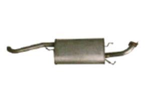 EXP48540                                  - AVEO  2007                                  - Exhaust Flex Pipe                                 ....142869