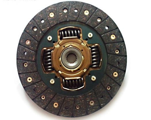 CLD48576                                  - SAIL 10                                  - Clutch Disc                                 ....142943