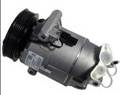 ACC48709                                  - QASHQAI/DUALIS 2.0 (J10 JJ10)                                  - A/C Compressor                                 ....143091
