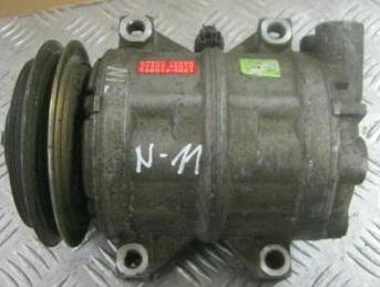 ACC49799                                  - PICK UP D22 99-04  NAVARA D40  YD25DDTI                                  - A/C Compressor                                 ....144369