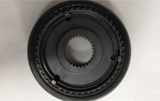 SYR49919                                  - NPR/ NQR  4HF1/4HG1 2002-                                  - Synchronizer Ring                                 ....144501