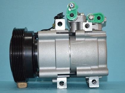 ACC49937(NEW)                                  - SANTA FE 01-04,KIA OPTIMA 5PK 02-06                                  - A/C Compressor                                 ....144521