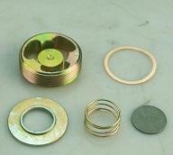 ACK50023                                  -                                   - A/C Compressor Kit                                 ....144623