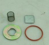 ACK50024                                  -                                   - A/C Compressor Kit                                 ....144624