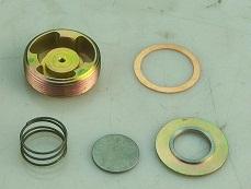 ACK50025                                  -                                   - A/C Compressor Kit                                 ....144625