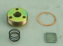 ACK50026                                  -                                   - A/C Compressor Kit                                 ....144626