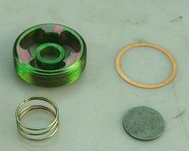 ACK50027                                  -                                   - A/C Compressor Kit                                 ....144627