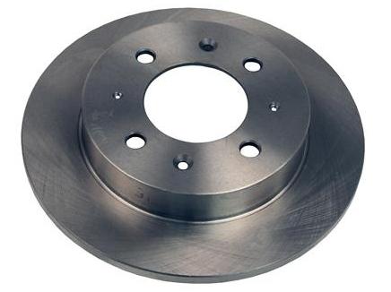 BRO50446                                 - SPECTRA CERATO 05                                 - Brake Rotor                                 ....145153