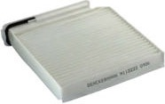 CAF50633                                 - DUSTER 09-13,MICRA 03-10,NOTE  06-12                                 - Cabin Filter                                 ....145382