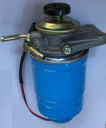 PUP50663(ASSY)                                 - URVAN BOX E23,E24,D22,D21,VANETTE C22,C23                                 - Prime Pump                                 ....145424
